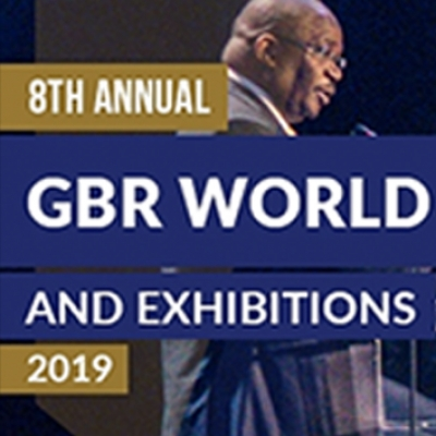 9th Annual GBR World Congress & Exhibitions 2019